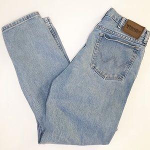 Wrangler Jeans | 34x32 Light Wash